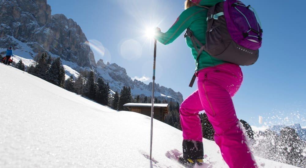 2019 Schneeschuhwandern 2 Helmuth Rier