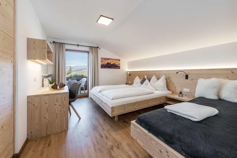 Panorama-Apartment Enzian
