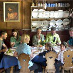 Delizie autoctone – cultura culinaria dell'area vacanze Alpe di Siusi