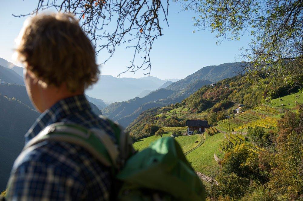 Wanderurlaub auf der Seiser Alm – der wunderschöne Herbst in unserer Region