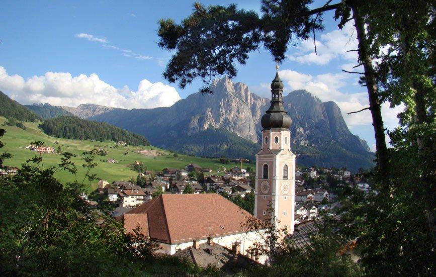 Una vacanza in estate a Castelrotto: numerose opportunità per tutta la famiglia
