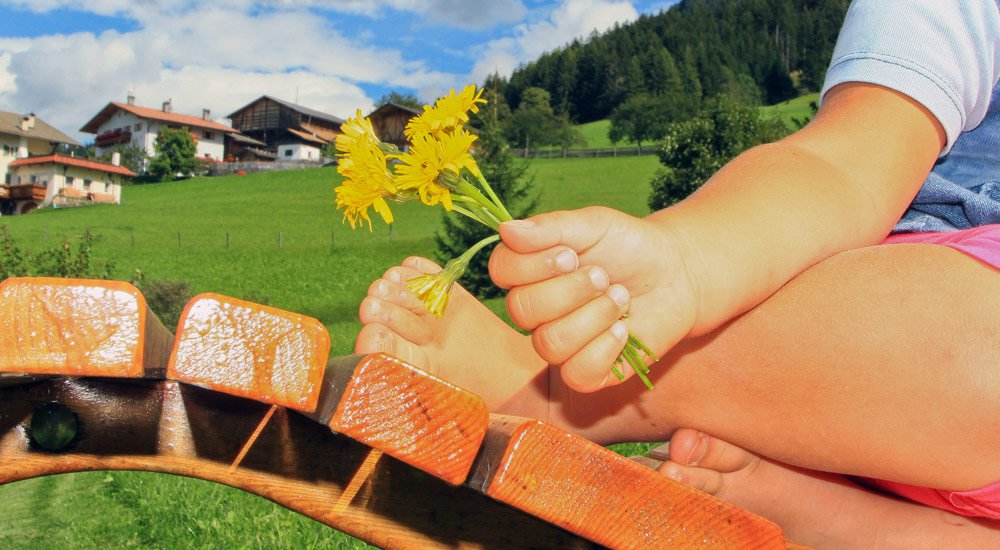 Familienurlaub nahe der Seiser Alm – zu jeder Jahreszeit aufregend und spannend