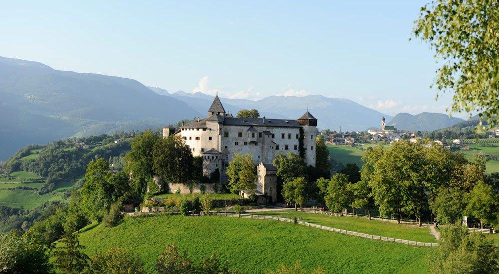 Castle Prössels